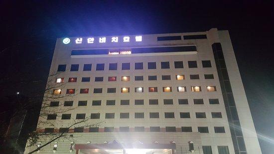 Shinan Beach Hotel