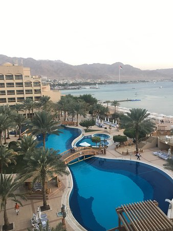 InterContinental Aqaba Resort: photo0.jpg