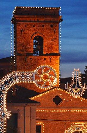 Borrello, Italy: Chiesa di Sant'Antonio