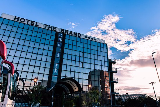 The Brand Hotel Roma