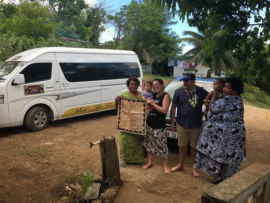 Mick's Fiji Transfer & Tours