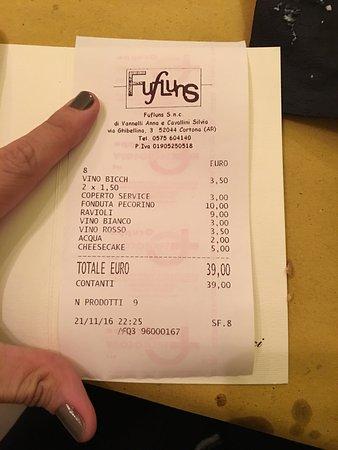 Pizzeria Fufluns: photo0.jpg