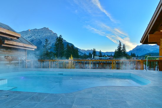 Banff Park Lodge Hotel Reviews