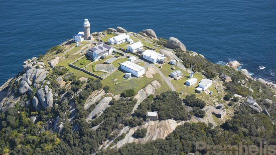 Yanakie, Australia: Wilsons Promontory Lighthouse