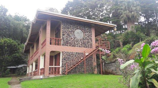 Estancia Tinamastes Hotel