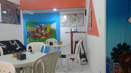 Hostel Itapua
