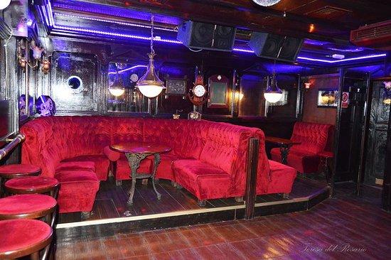 Gramophone Disco Pub