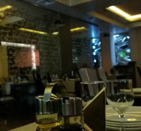 Petrosani, Румыния: Sala suggestiva