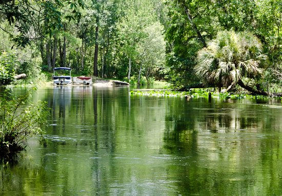 Wilderness Rv Resort At Silver Springs Reviews Amp Photos