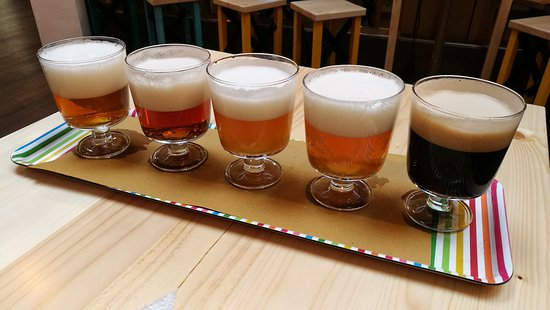 Image result for fat cat brewery prague