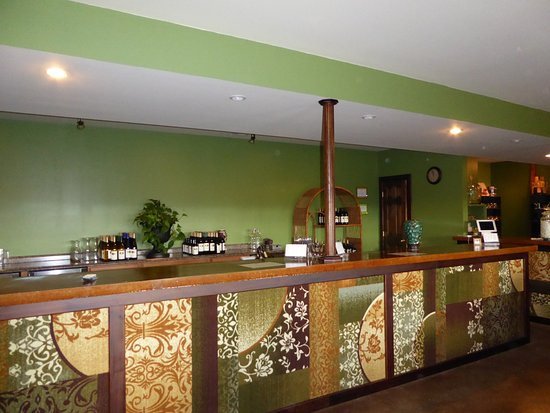 Berryville, VA: Tasting Room