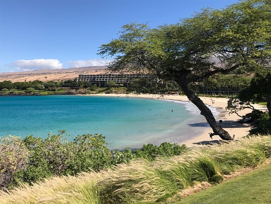 Mauna Kea Beach Hotel Autograph Collection Some Of The Fabulous Views At
