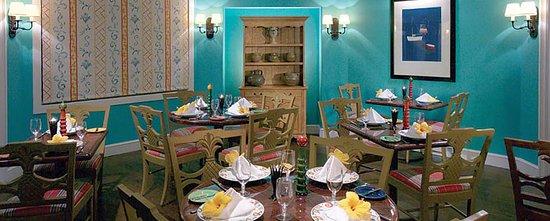 Iries Dining Room