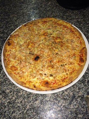 Erkelenz, ألمانيا: Döner-Pizza Taxi