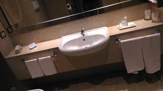 Design Bagno Torino : Bagno foto di nh torino lingotto congress torino tripadvisor