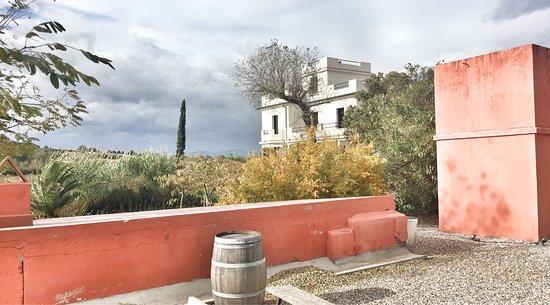 Ortaffa, ฝรั่งเศส: Le Clos des Aspres