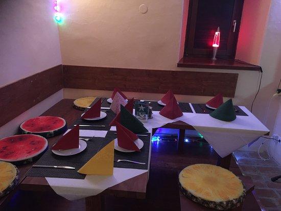 Krems an der Donau, Austria: Tawa Restaurant