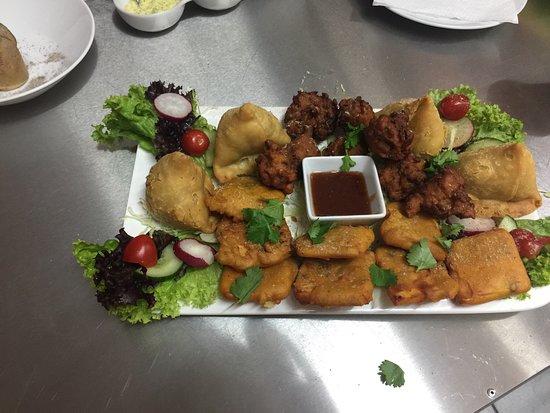 Krems an der Donau, Österreich: Tawa Restaurant