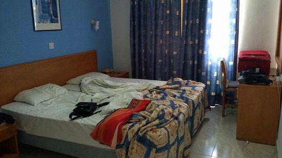 Narcissos ApartHotel: camera
