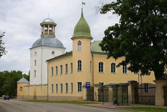 Jekabpils Restaurants