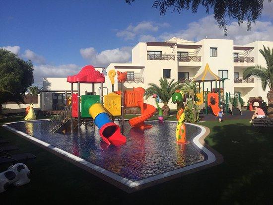 Vitalclass Lanzarote Spa And Wellness Resort