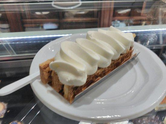Gran pastelería en Sevilla