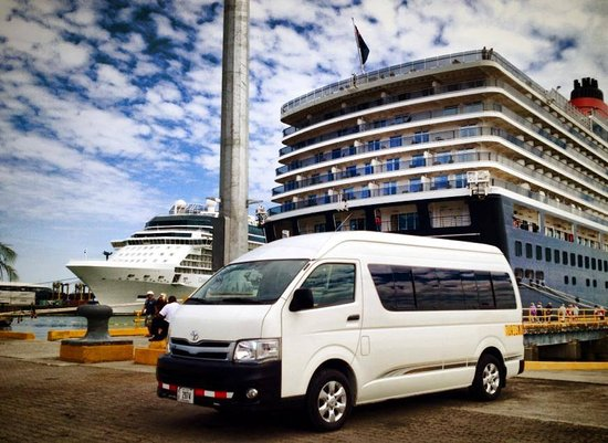 Santa Barbara, Costa Rica: Luxury Transportation Services