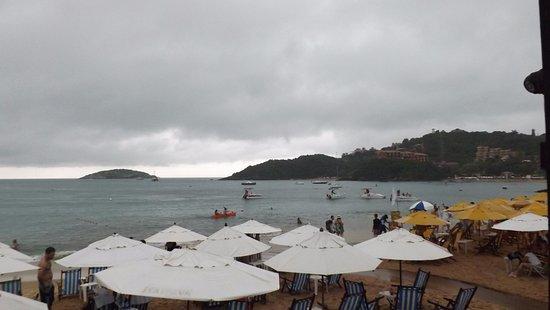 Buzios, RJ: Praia João Fernandes