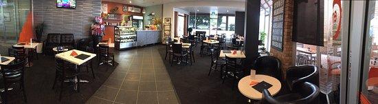 Singleton, Australia: Cervo'z Cafe & Catering
