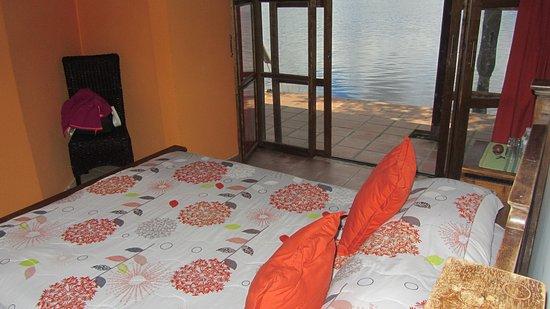 Foto Jungle Rudy's Ucaima Camp