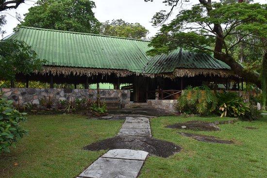Campamento Ucaima Jungle Rudy
