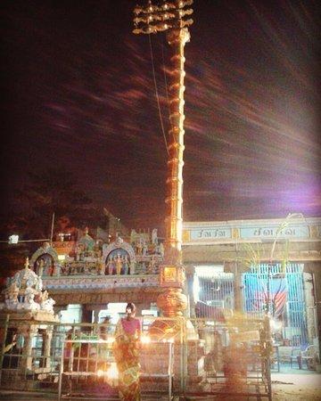 Sri Kurungaleeswarar Temple