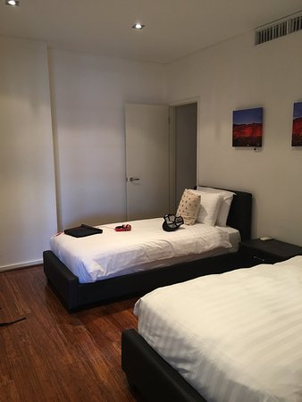 Gallery Serviced Apartments: Gallery Suites