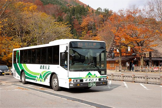 Nouhi Bus Takayama Top Tips Before You Go Updated 2017