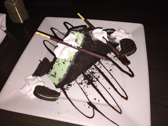 Brentwood, CA: Breath-Mint Pie
