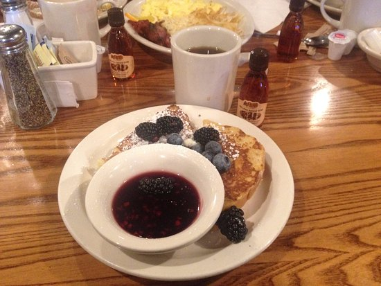 Coventry, RI: French Toast