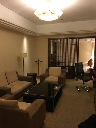 Imagen de Oriental Garden Hotel