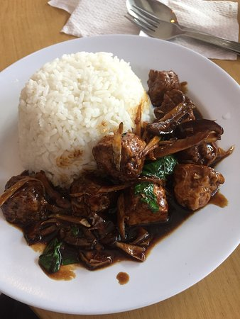 Zhun San Yen Vegetarian Food Centre