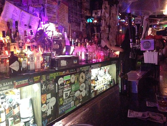 Photo of Bar Johnny's Bar at 92 Greenwich Ave, New York, NY 10011, United States
