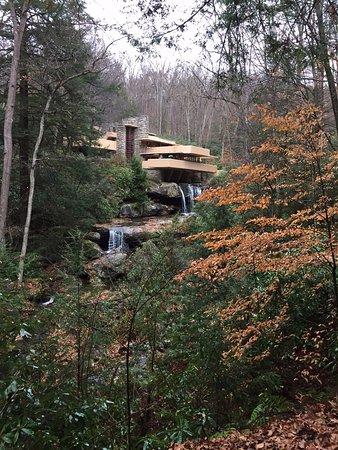 Addison, Pensilvania: Fallingwater