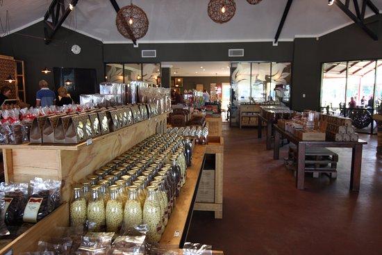 Middle Swan, Australia: Chocolate Showroom