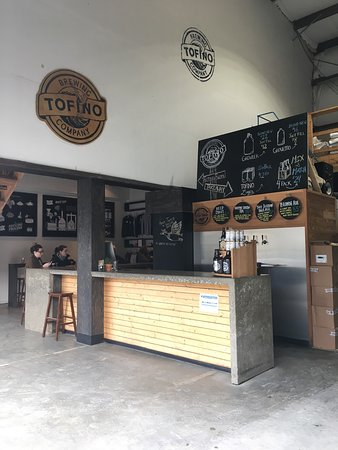 ‪Tofino Brewing Company‬