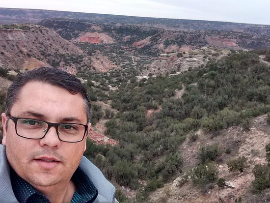 Canyon, Τέξας: Vale a pena visitar