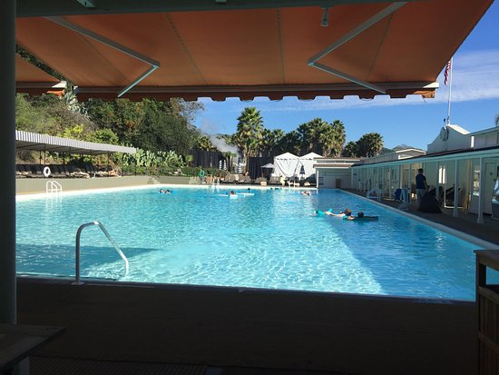 Indian Springs Resort Spa: Beautiful November visit to spa