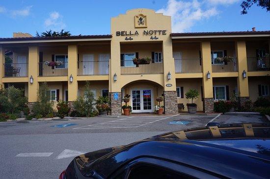 Imagen de Bella Notte - The Inn at East Cliff