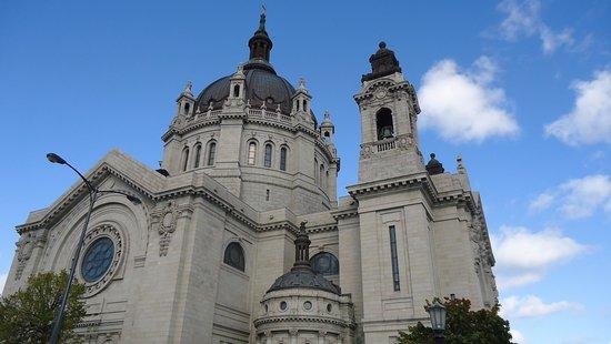 Basilica of St. Mary: St. Mary Basilica