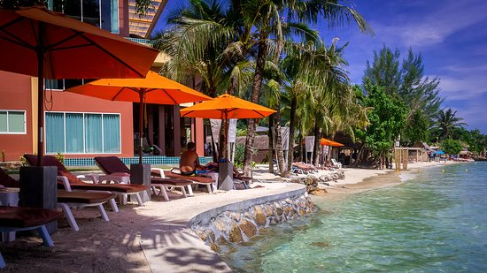 Phi Cliff Beach Resort Ko Don Thailand Foto S Reviews En Prijsvergelijking Tripadvisor