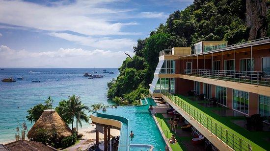 Phi Phi Cliff Beach Resort 53 ̶7̶3̶ Updated 2018