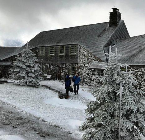 Gambar Bascom Lodge