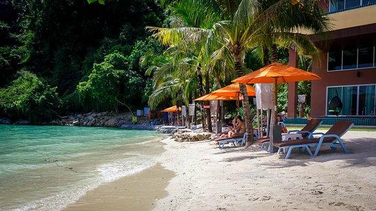 Phi Phi Cliff Beach Resort Ko Phi Phi Don Thailand